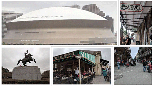 25 Ways To Save Near Mercedes Benz Superdome